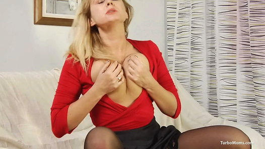 TurboMoms.com - Alina HD video screenshots - 1 - 5