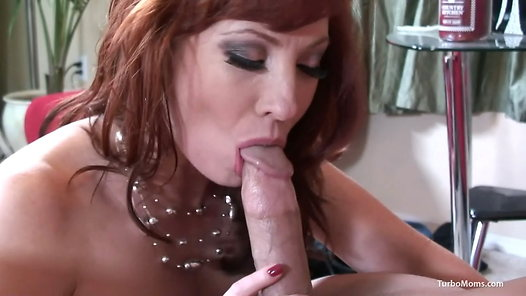 TurboMoms.com - Brittany Oconnell HD video screenshots - 1 - 7