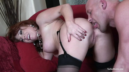 TurboMoms.com - Brittany Oconnell HD video screenshots - 1 - 19