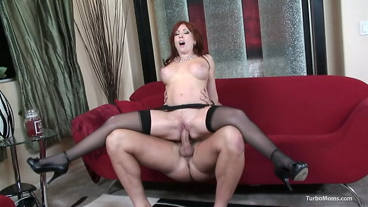 TurboMoms.com - Brittany Oconnell HD video screenshots - 1 - 20