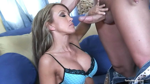 TurboMoms.com - Kristina Cross video screenshots - 1 - 6