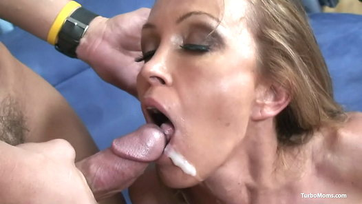 TurboMoms.com - Kristina Cross video screenshots - 1 - 23