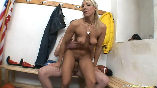 TurboMoms.com - Marketa HD video screenshots - 1 - 8