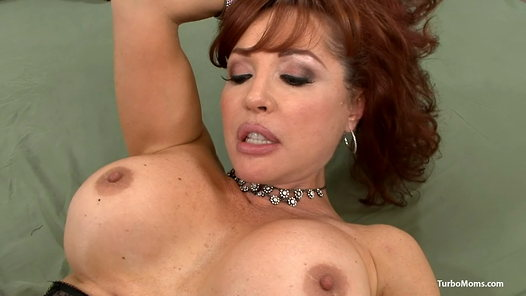 TurboMoms.com - Sexy Vanessa HD video screenshots - 2 - 13