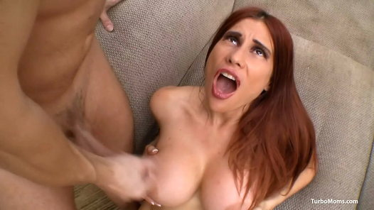 TurboMoms.com - Sheila Marie HD video screenshots - 1 - 20