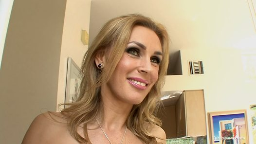 TurboMoms.com - Tanya Tate HD video screenshots - 1 - 4