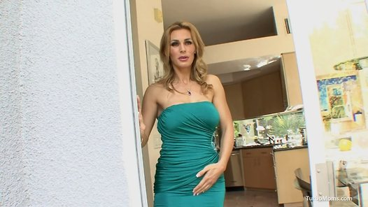 TurboMoms.com - Tanya Tate HD video screenshots - 1 - 5